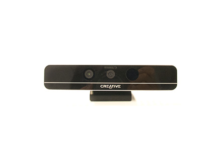 Creative Intel RealSense Developer Kit Webcam