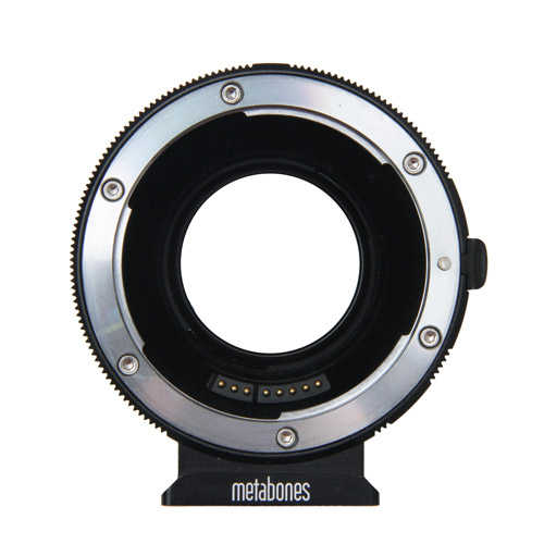 metabones Speedbooster EF-Mount to E-Mount