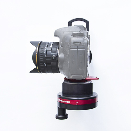 360 Precision Adjuste MK2 panoramic head