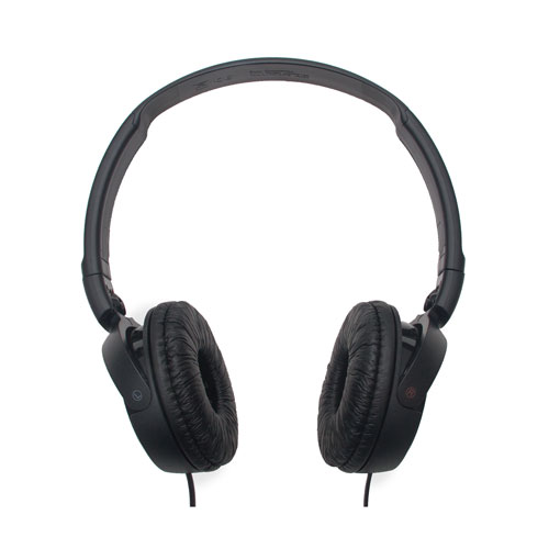 Sony Headphones MDR-ZX110